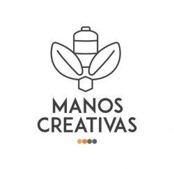 Manos Creativas Logo